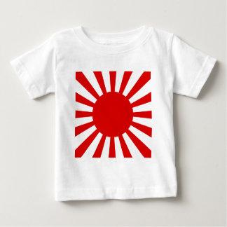 Rising Sun Baby T-Shirt