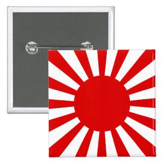 Rising Sun Pins