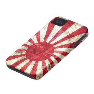 Rising Sun Case-Mate iPhone 4 Case