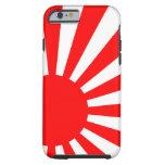 Rising Sun iPhone 6 Case