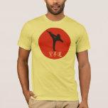 Rising Sun Karate T-Shirt
