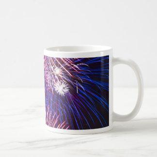 Rising Sun | New Years Eve | Sydney Harbour Coffee Mug
