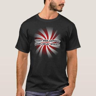 Rising Sun -Shirt T-Shirt