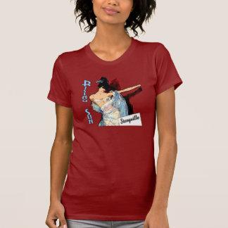 Rising Sun Storyville Brothel T-Shirt