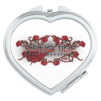 Rising Tide Compact Mirror
