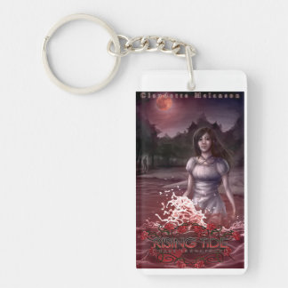 Rising Tide Cover Keychain