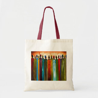Rising Women Canvas Bags