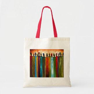 Rising Women Tote Bag