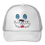 Risita eléctrica gorras