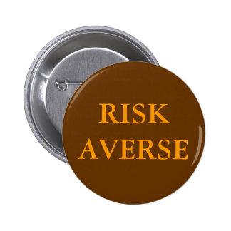 """Risk Averse"" Button"