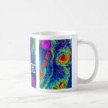 Risk On Classic White Coffee Mug