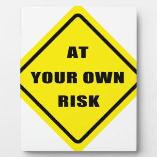 Risk Plaque