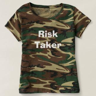 """""""Risk Taker"""" T-shirt"""