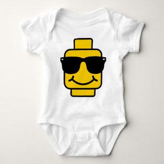 Risky Business Brick Head T Shirt