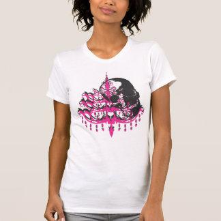 Risky Chandelier Shirts