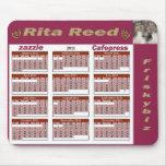 Rita Mousepad