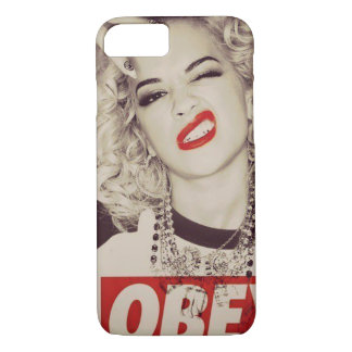 Rita Ora iPhone 7 Case