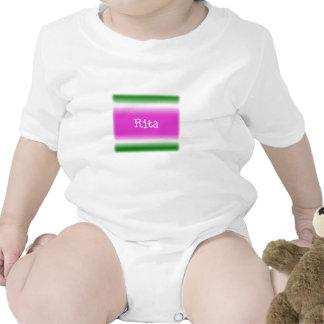 Rita Traje De Bebé