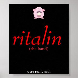 ritalin poster #1