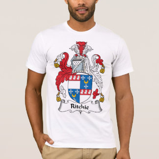 Ritchie Family Crest T-Shirt