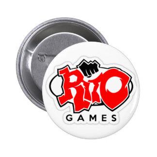 Rite Games Pinback Button