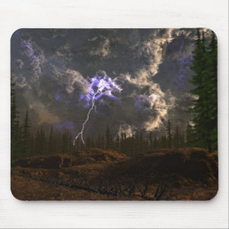 Rite of Spring Mousepad