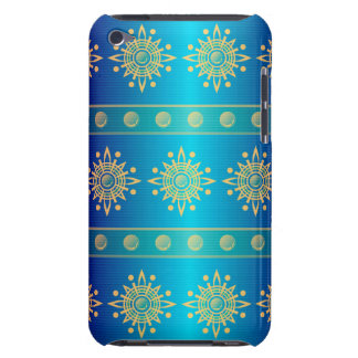 Ritmo del Sun Case-Mate iPod Touch Funda