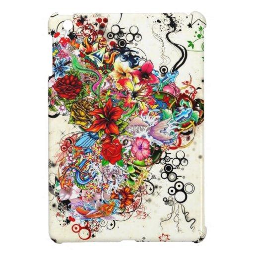 Ritmo tribal iPad mini protector