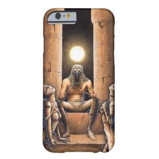 Rito para la vida funda barely there iPhone 6