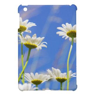 Ritos de gustar cielo Leucanthemum vulgare iPad Mini Coberturas