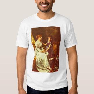 Ritratto di Donna', Sir Peter_Dutch Masters T-Shirt