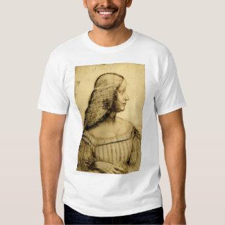 Ritratto di Isabella d'Este_Studies of the Masters T-Shirt
