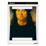 ritratto di uomo 1 de Raffaello Sanzio DA Urbino Calcomanías Para Xbox 360