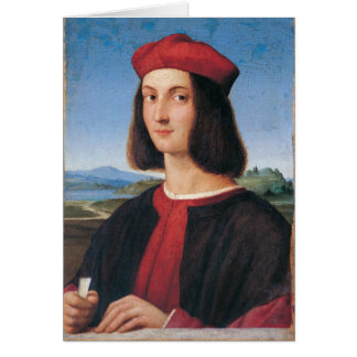 Ritratto di uomo 2 card