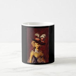 Ritratto', Thomas Gainsborough_Portraits Coffee Mug
