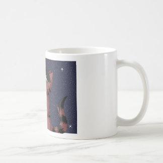 Ritsuka x Arex- I'll Love You Under the Moon Mugs