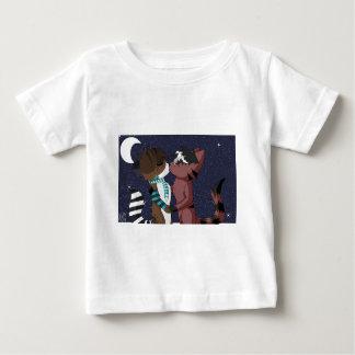 Ritsuka x Arex- I'll Love You Under the Moon T-shirt