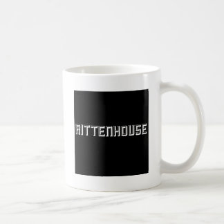 Rittenhouse Square Coffee Mug