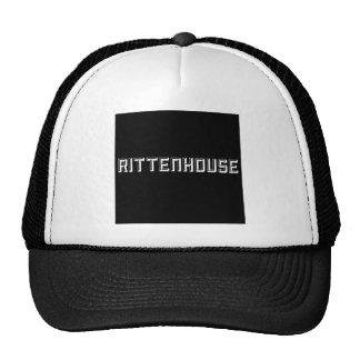 Rittenhouse Square Mesh Hat