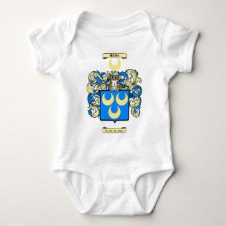 ritter baby bodysuit