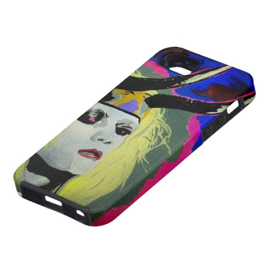 'Ritual' iPhone 5 case