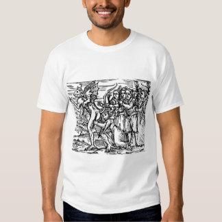 Ritual Kiss Shirt