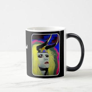 'Ritual' Morphing Mug