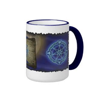 Ritual Coffee Mugs