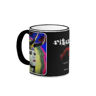 'Ritual' Mug
