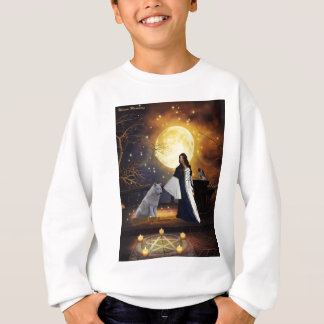 Ritual Night Sweatshirt