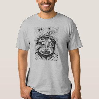 Ritual of The Wasps T Shirt