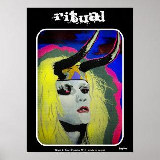 'Ritual' Poster