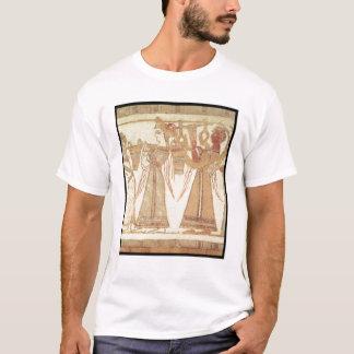 Ritual scene of worship T-Shirt