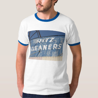 Ritz Cleaners T-Shirt